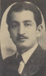El director del programa, Leonardo Páez