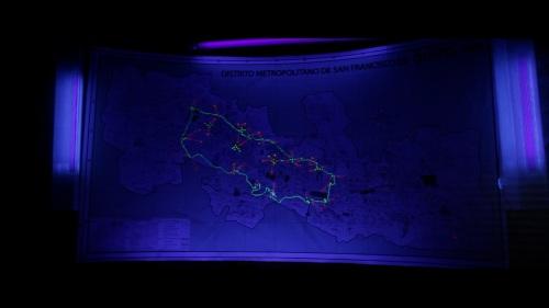 """""""Quito 2023"""", ciencia ficción política"""