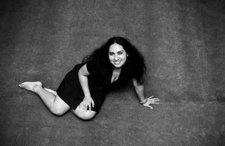 Solange Rodríguez Pappe. Licenciada en Comunicación Social con mención en Literatura, Maestría en Estudios de la Cultura, con mención en Literatura Hispanoamericana. Foto: Cortesía / Amaury Martínez