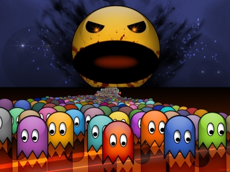 blood funny pacman 1600x1200 wallpaper_wallpaperswa.com_37