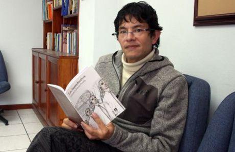 Cristian Londoño Escritor y guionista