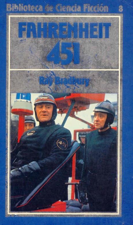 bradbury 451