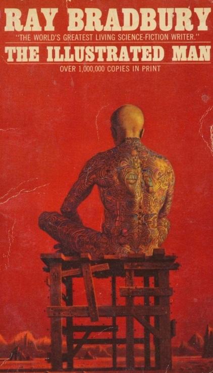 El-hombre-ilustrado-Ray-Bradbury