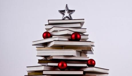 árboles-de-navidad-con-libros