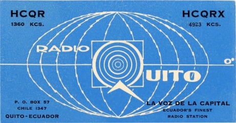 088 Radio Quito