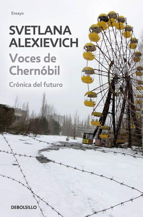 VocesChernóbil