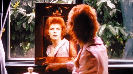 David Bowie, photo by Mick Rock, Rollingstone Mag (http://www.rollingstone.com/music/pictures/see-iconic-david-bowie-photos-from-ziggy-stardust-era-201509089)