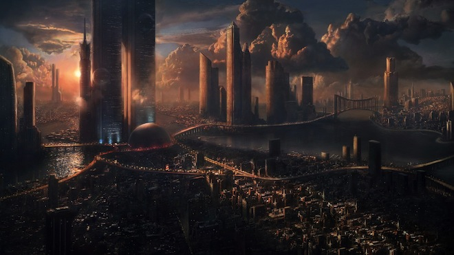http://www.mwallpapershd.com/free-space-sci-fi-wallpaper-fantasy-city-wallpapers/