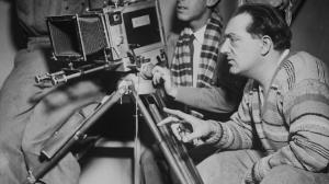 Fritz Lang. Tomado de http://www.worldcinemaguide.com/director-profile-fritz-lang/